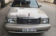 Bán Toyota Crown đời 1995, màu bạc, nhập khẩu   giá 200 triệu tại Thanh Hóa