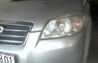 Bán Daewoo GentraX năm sản xuất 2006, màu bạc chính chủ giá 160 triệu tại Khánh Hòa