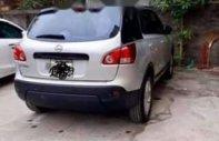 Bán ô tô Nissan Qashqai đời 2007, màu bạc, đi cực sướng, bền bỉ giá 450 triệu tại Nghệ An