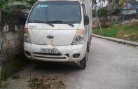 Bán xe Kia Bongo 3 đời 2007 đăng ký 2012, 1.4 tấn, màu trắng giá 135 triệu tại Hải Phòng