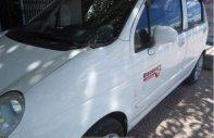 Bán xe Daewoo Matiz SE 0.8 MT đời 2007, màu trắng giá 85 triệu tại Hà Tĩnh