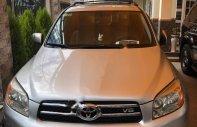 Cần bán lại xe Toyota RAV4 đời 2008, còn mới 85%, ít sử dụng giá 570 triệu tại Lâm Đồng