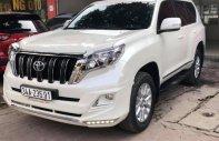 Cần bán gấp Toyota Prado TXL sản xuất 2016, màu trắng, xe nhập chính chủ giá 2 tỷ 130 tr tại Hà Nội