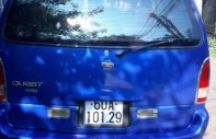 Cần bán lại xe Nissan Quest năm 1996, màu xanh lam giá 115 triệu tại Đồng Nai