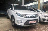 Cần bán Suzuki Vitara năm 2016, màu trắng, nhập khẩu, xe chạy chuẩn hơn 2v giá 705 triệu tại Hà Nội