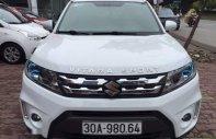 Bán Suzuki Vitara sản xuất năm 2015, màu trắng, đăng kí lần đầu 2016 giá 695 triệu tại Hà Nội