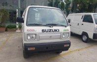 Suzuki Blind Van, giải pháp hiệu quả cho việc giao hàng nhanh, gọn nhẹ, kinh tế, hiệu quả giá 290 triệu tại Hà Nội