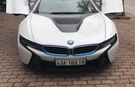 Bán BMW i8 thượng đế thực sự đam mê tốc độ giá 4 tỷ tại Hà Nội