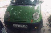 Bán Daewoo Matiz năm sản xuất 2005, màu xanh lục, xe nhập giá 70 triệu tại Lạng Sơn