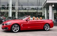Bán BMW 4 Series 420i năm sản xuất 2019, màu đỏ, nhập khẩu nguyên chiếc giá 2 tỷ 799 tr tại Hà Nội
