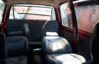 Cần bán lại xe Daihatsu Citivan năm sản xuất 2000, màu đỏ, xe nhập giá 85 triệu tại Đồng Nai