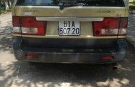 Bán Ssangyong Musso MT sản xuất 2003, xe chính chủ đang sử dụng giá 140 triệu tại Bình Dương