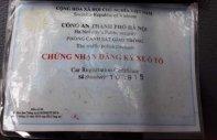 Bán Chevrolet Orlando màu bạc 7 chỗ, đời 2012, số sàn, lăn bánh 2013 giá 5 triệu tại Hà Nội