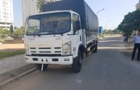 Đang bán thanh lý gấp xe tải Isuzu 8t2 mới 100%, chỉ cần 100tr giao xe ngay giá 730 triệu tại Tp.HCM