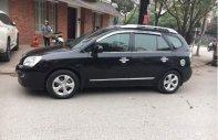 Chính chủ bán ô tô Kia Carens năm 2017, màu đen, mới 99% giá 435 triệu tại Hà Nội