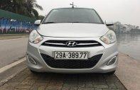 Hyundai i10 màu bạc số sàn, nhập khẩu nguyên chiếc   giá 220 triệu tại Hà Nội