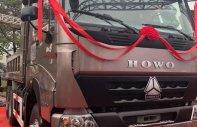 Bán xe tải ben Howo, 3 chân đời 2019, tải trọng 24T. Lh 096 643 8209 giá 1 tỷ 262 tr tại Hà Nội