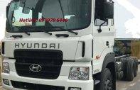 Cần bán Hyunda HD260 -15T thùng bạt- 2019, màu trắng, nhập khẩu nguyên chiếc giá 2 tỷ 179 tr tại Tp.HCM