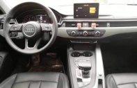 Bán Audi A4L nhập nguyên chiếc từ Lào giá 1 tỷ 300 tr tại Tp.HCM
