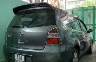Bán ô tô Nissan Grand livina sản xuất năm 2010, màu xám  giá 260 triệu tại Tp.HCM