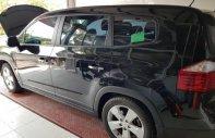 Kho xe cũ chính hãng bán xe Orlando 7 chỗ, màu đen giá 545 triệu tại Tp.HCM