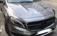 Bán Mercedes GLA45 AMG 4Matic đời 2014, xe nhập giá 1 tỷ 450 tr tại Tp.HCM