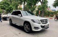 Cần bán xe Mercedes GLK 220 sản xuất năm 2014, màu trắng, nhập khẩu nguyên chiếc giá 1 tỷ 99 tr tại Hà Nội