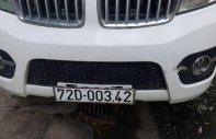 Bán ô tô Dongben X30 sản xuất 2017, màu trắng ít sử dụng, 210tr giá 210 triệu tại Tp.HCM