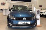 Bán Polo 1.6 AT, xe Đức, bền bỉ, dễ lái,, giao ngay, bao Bank 85% giá 599 triệu tại Tp.HCM