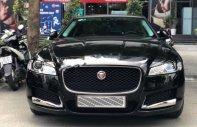 Bán Jaguar XF đen/kem, Sx 2016, model 2017, đăng ký tháng 6/2018 giá 2 tỷ 150 tr tại Tp.HCM