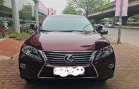 Cần bán xe Lexus RX350 đời 2014, màu đỏ, nhập khẩu chính hãng  giá 2 tỷ 380 tr tại Hà Nội