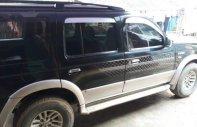 Bán Ford Everest năm sản xuất 2005, đăng kí 2006 giá 250 triệu tại Thanh Hóa