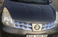 Cần bán gấp Nissan Grand livina MT đời 2011, xe nhập giá 220 triệu tại BR-Vũng Tàu