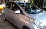 Bán Hyundai Eon sản xuất năm 2012, màu bạc, xe nhập   giá 175 triệu tại Bình Thuận