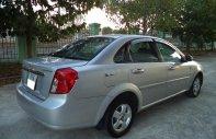 Cần bán xe Chevrolet Lacetti SX đời 2012, màu bạc còn mới giá 248 triệu tại Đồng Nai