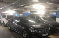 Bán Mercedes E250 đời 2012, màu đen, 950tr giá 950 triệu tại Hà Nội