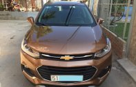 Bán xe Chevrolet Trax 2018 nhập khẩu Hàn Quốc, màu nâu giá 625 triệu tại Tp.HCM