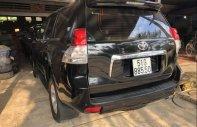 Cần bán Toyota Prado đời 2012, màu đen, xe rất đẹp giá 1 tỷ 390 tr tại Tp.HCM