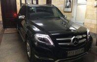 Bán xe Mercedes GLK 250 đời 2014, màu đen giá 1 tỷ 130 tr tại Tp.HCM