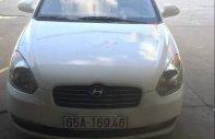 Chính chủ bán Hyundai Verna đời 2008, màu trắng, xe nhập giá 172 triệu tại Cần Thơ