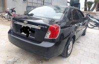 Cần bán lại xe Chevrolet Lacetti đời 2011, màu đen còn mới giá 230 triệu tại Thanh Hóa