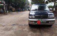 Cần bán Toyota Zace GL sản xuất 2002, màu xanh lam, giá tốt giá 145 triệu tại Phú Thọ