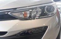 Bán Toyota Vios G CVT sản xuất năm 2019, màu bạc giá 606 triệu tại Vĩnh Phúc