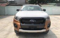 Hot Ford Ranger Wildtrak 2.0 Bitubo 2019 - KM full phụ kiện, đủ màu, giao ngay chỉ với từ 200 triệu đồng - LH 0967664648 giá 860 triệu tại Hà Nội