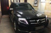 Bán Mercedes GLK250 sản xuất 2014, màu đen số tự động giá 1 tỷ 130 tr tại Tp.HCM