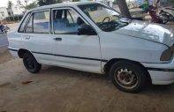 Cần bán xe Kia Pride đời 1995, màu trắng, nhập khẩu giá 35 triệu tại Đắk Lắk