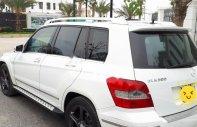 Bán Mercedes GLK300 đời 2010, màu trắng, nhập khẩu, giá tốt giá 760 triệu tại Thanh Hóa