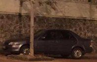 Bán xe Ford Laser Deluxe 1.6 MT năm 2001, màu xám giá 160 triệu tại BR-Vũng Tàu