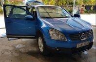 Bán Nissan Qashqai 2008, màu xanh lam, xe nhập xe gia đình giá 380 triệu tại Quảng Ninh