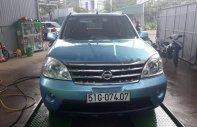 Bán Nissan X trail 2.0 AT đời 2006, màu xanh lam, nhập khẩu   giá 342 triệu tại Tp.HCM